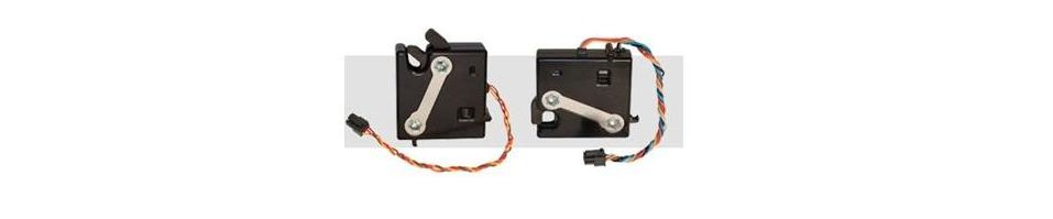 Southco: R4-EM - 4 & 6 Series Electronic Rotary Latch